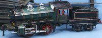 Bing Locomotives 11/416
