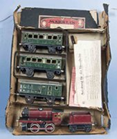 Maerklin Trains 9670 1725 1726