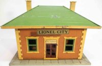 Lionel Stations 121 (type IV)