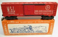 Lionel Freight Wagons 6464-525