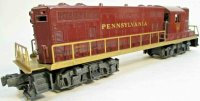Lionel Locomotives 2028
