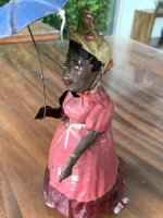 Guenthermann  Figures Lady umbrella