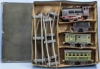 Doll Trains Personenzug