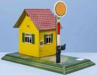 Maerklin Crossings-Warden houses 2160 S