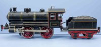 Maerklin Locomotives R 1021 (1919)