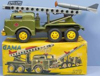 GAMA Vehicles 270