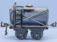 Bing Freight Wagons 10/543-1928 blue
