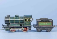 Bing Locomotives 11/466-5763