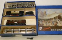 Ditmar Trains 21.003